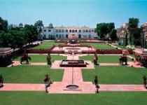 Фотография отеля Jai Mahal Palace