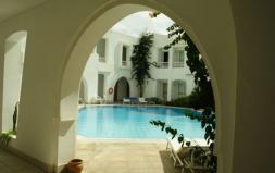 иберостар тунис монастир