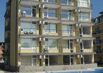 Фотография отеля Jasmine Club Aparthotel