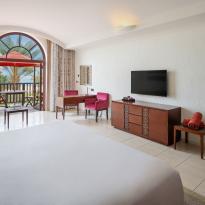 JA Jebel Ali Hotel Palm Tree Court & Spa