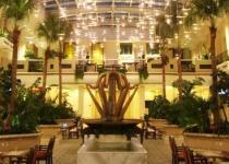 Фотография отеля Jianguo Hotspring Hotel Beijing
