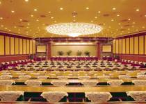 Фотография отеля Jing Du Yuan Hotel