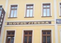 Фотография отеля Jizera