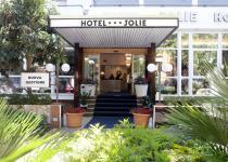 Фотография отеля Jolie hotel Rimini