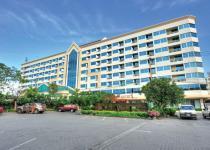 Фотография отеля Jomtien Garden Hotel & Resort