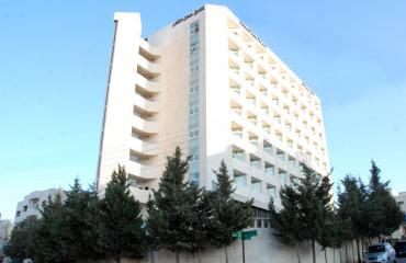 Amman Cham Palace 4*