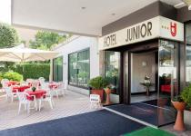 Фотография отеля Hotel Junior