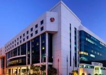 Фотография отеля JW Marriott Hotel Dubai