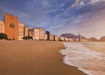 фотография отеля JW Marriott Hotel Rio de Janeiro