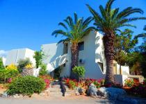 Фотография отеля Amnissos Residence