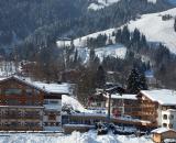 Best Western Premier Hotel Kaiserhof Kitzbuhel