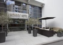 Фотография отеля Amorgos Boutique Hotel