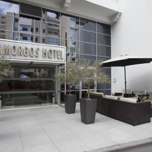 Amorgos Boutique Hotel (3*)