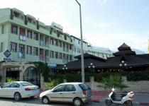 Фотография отеля Ares City Hotel