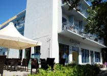 Фотография отеля Kanelli Beach Hotel