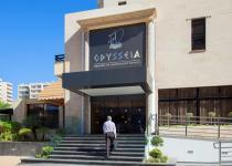 Фотография отеля Kapetanios Odyssia Hotel