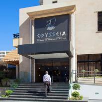 Kapetanios Odyssia Hotel