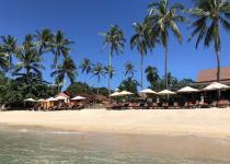 Фотография отеля Kanok Buri Resort