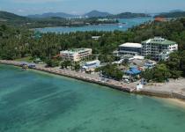 Фотография отеля The Kantary Bay Hotel