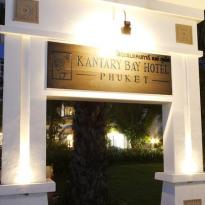 The Kantary Bay Hotel