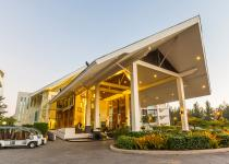 Фотография отеля Kantary Beach Hotel Villas & Suites