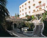 Amra Palace