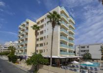 Фотография отеля Kapetanios Limassol Hotel