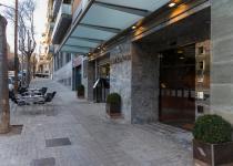Фотография отеля Amrey Sant Pau