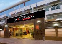 Фотография отеля Fortune Karama Hotel
