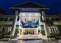 Фотография отеля Karon Whale Resort