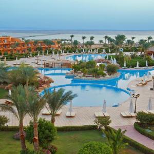 Amwaj Oyoun Hotel & Resort (5 *****)