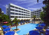 Фотография отеля Kaya Maris Hotel
