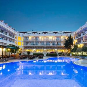 Kemer Dream Hotel (4 star)
