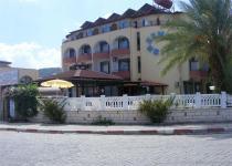 Фотография отеля Kemer Hotel