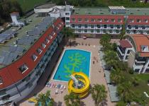 Фотография отеля Kemer Millenium Resort