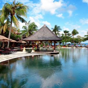 Keraton Jimbaran Resort (4*)