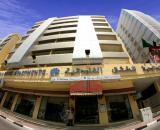 Khalidia Hotel Apartments