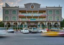 Фотография отеля Sahara Beach Resort & Spa