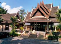 Фотография отеля Khao Lak Palm Beach Resort