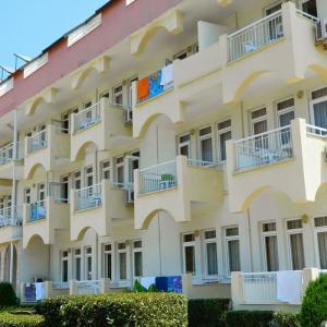 Anita Club Fontana Life Hotel (4*)