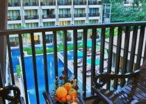 Фотография отеля Ananta Burin Resort