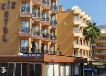 Фотография отеля Kleopatra Ikiz Hotel