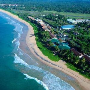Koggala Beach Hotel (3*)