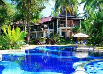 Фотография отеля Koh Chang Cliff Beach Resort