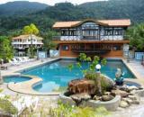 Aunchaleena Beach Front Resort