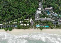 Фотография отеля KC Grande Resort & Spa