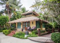 Фотография отеля Centara Koh Chang Tropicana Resort
