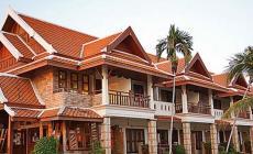 Таиланд отели первой линии