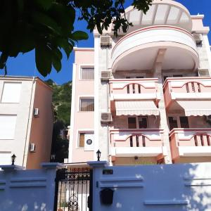 Garni Hotel Koral (3*)