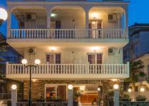 Фотография отеля Korali Hotel